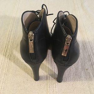 """Louise et Cie Shoes - Louise Et Cie """"Veronica"""" peep toe bootie. Size 8.5"""